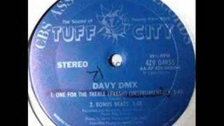 GTA: VC - Davy DMX -  One For The Treble Vocal Mix [with DJ]