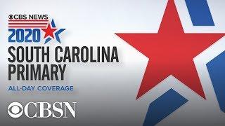 Gambar cover Watch live: South Carolina Democratic primary