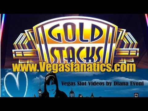 Gold Stacks Slots
