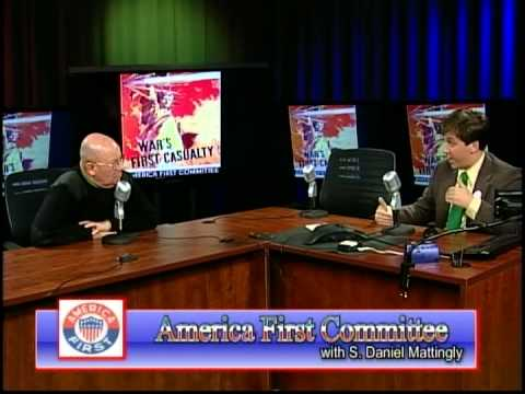 America First Committee Episode 1