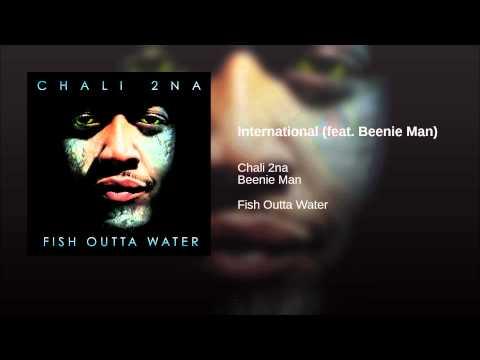 International (feat. Beenie Man)