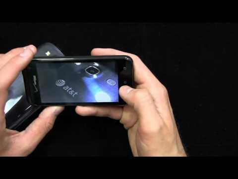 HTC DROID Incredible 4G LTE vs. Motorola DROID RAZR MAXX Dogfight Part 2