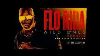 Flo Rida ft Sia - WILD ONES [2012] OFFICIAL AUDIO HQ- Lyrics HQ NEW SONG