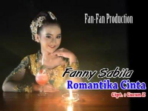 Fanny Sabila - Romantika Cinta
