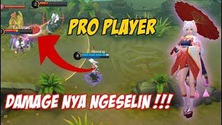 SAKIT !!! Demage Kagura nya Itu Lo Yang Ngeselin - Pro Player Kagura Mobile legends thumbnail