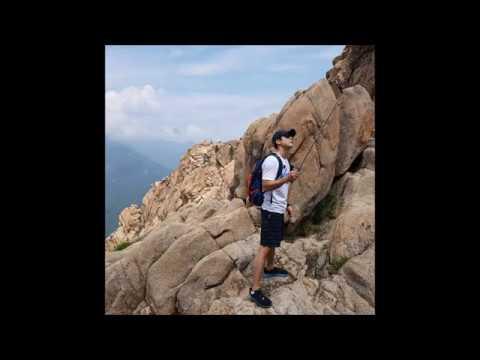 "Jo Hyun jae's photos from nature - With Jo Hyun jae's Voice ""Spread My Dream in The Sky"""