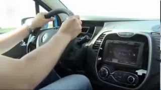 رينو Capture سيارة صغيرة بمزايا كبيرة | عالم السرعة