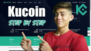 How To Buy Any Altcoin Using KuCoin Exchange