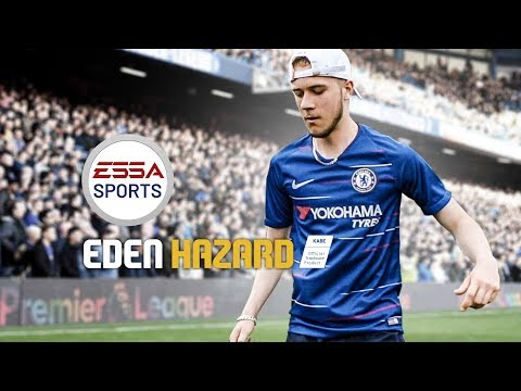 Kabe - Eden Hazard (prod. Opiat/Bartz) VIDEO