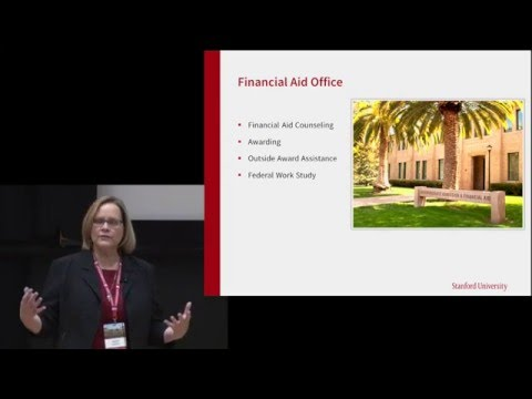 AW2016 Finances and Your Stanford Education
