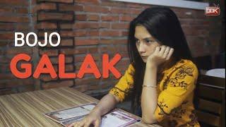 BOJO GALAK (2019) || FILM PENDEK #CINGIRE