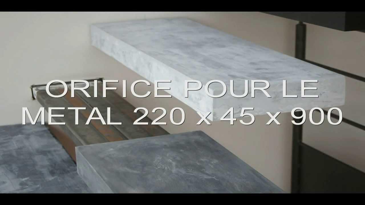 escalier suspendu aspect beton cir renseignement tel 0680301437 youtube. Black Bedroom Furniture Sets. Home Design Ideas
