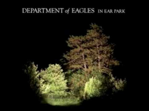 Department of Eagles - Love Me (Elvis cover)