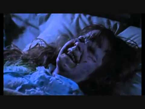 The Exorcist-Top Five Best Scenes