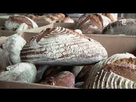 Charles et Maxime, artisans boulanger