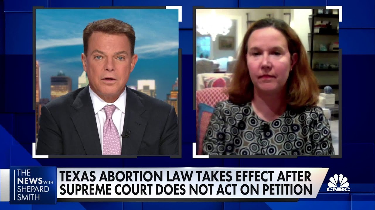 US supreme court refuses to block extreme Texas abortion law