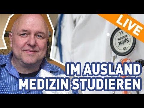 Medizin studieren im ausland nicht verzagen peter for Studieren im ausland