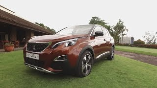 Auto Focus | Car Review: PEUGEOT 3008 2.0-L BlueHDi GT Line