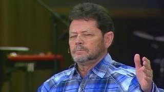 Молитва Карри Блэйка за исцеление ранами Иисуса 13.05.2018 г.