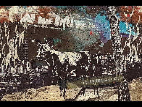 at the drive in | in-ter a-li-a