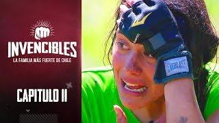 Invencibles | Capítulo 11