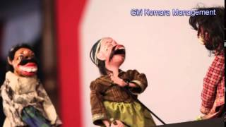wayang golek bobodoran babad magada    apep as hudaya Giri Komara  part 19