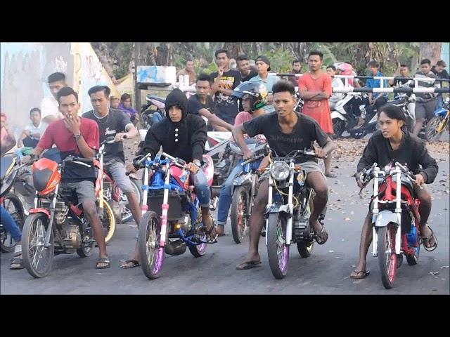 illegal racing among teeneger in malaysia Truancy, smoking among the teenagers and the school students, loitering and more the question now is how did such social issues can be spread into an enclosed community group like the felda community and why did the issues getting more serious and getting out of hand.