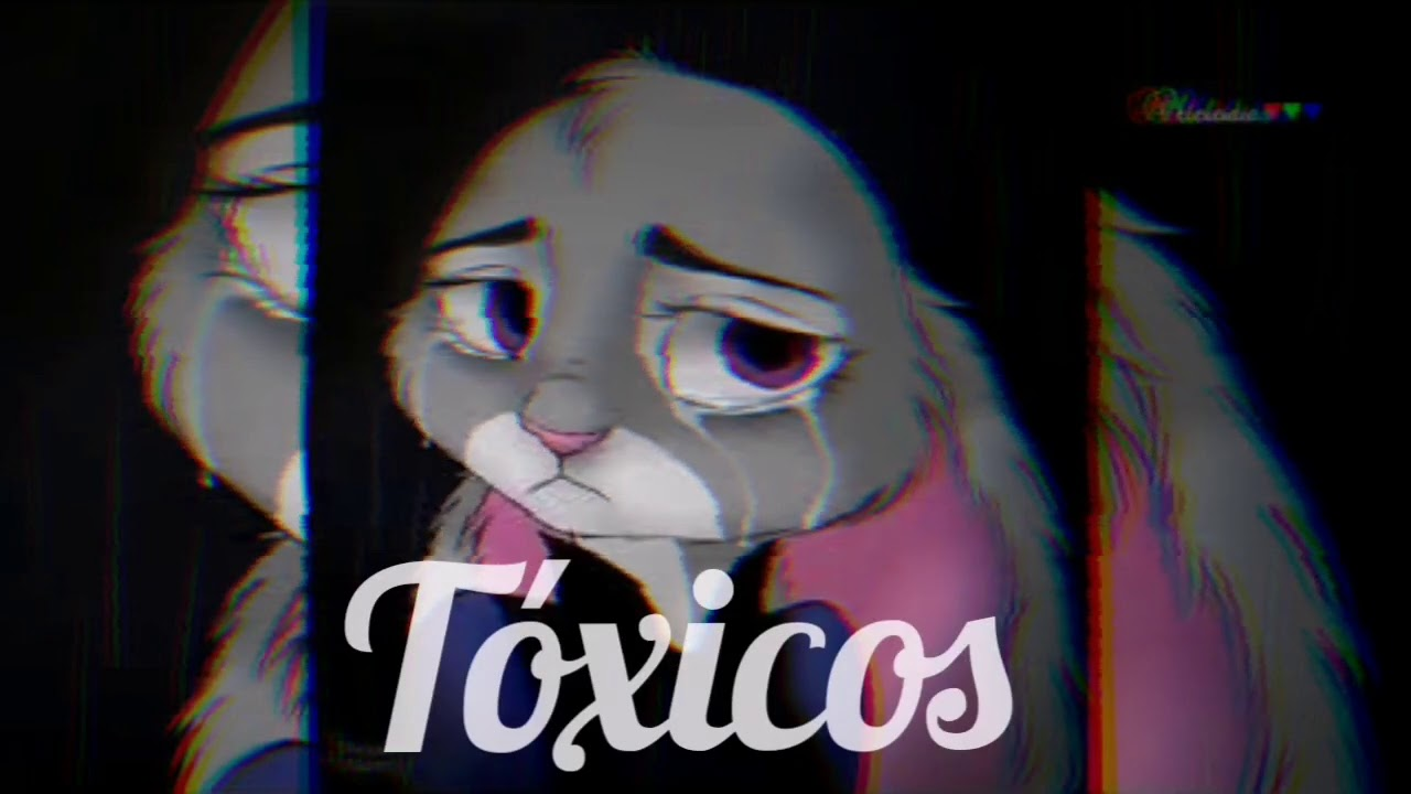 ❤️ Tóxicos 💔 - Rap Chill Sad - Para dormir Llorando 😢