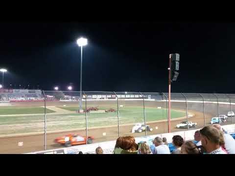SMVR at Lucas Oil Speedway