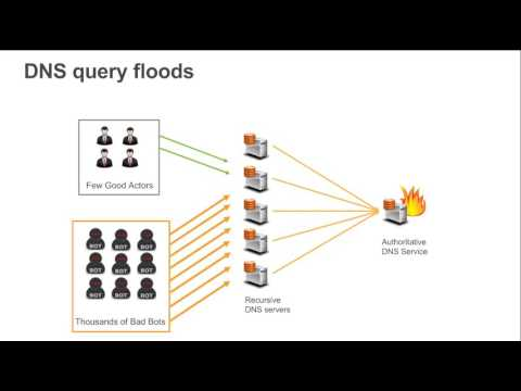DNS DDoS mitigation using Amazon Route 53 and AWS Shield - February 2017 AWS Online Tech Talks