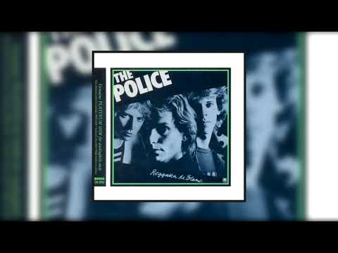 The Police - Walking On The Moon [HD] mp3