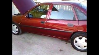 Opel Vectra A 2.0i CDX 1995.
