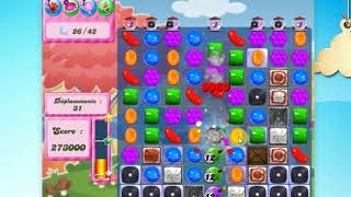 Candy Crush-Level 1145