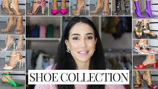 My Designer Shoe Collection | Chanel, Gucci, Dior, Balenciaga and More | Tamara Kalinic