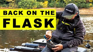 DAMFLASK Reservoir OPENS Feeder Fishing Session Videos