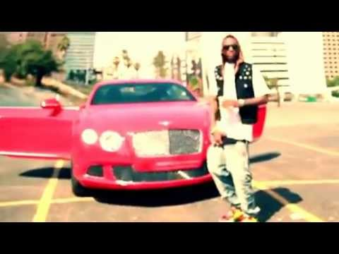 Soulja Boy - Fast Car (Official Video)
