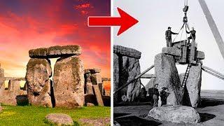 Bu Güne Kadar Yanlış Öğrendiğimiz 5 Tarihi Gerçek