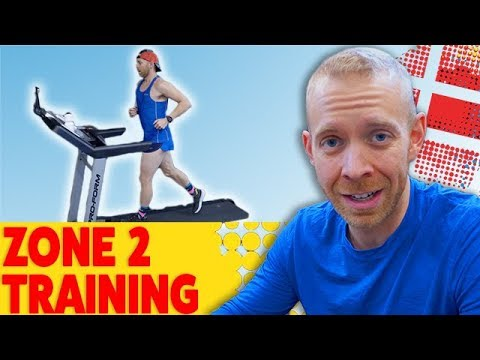 TRIATHLON TRAINING ZONES: The Power of Zone 2 Heart Rate Training
