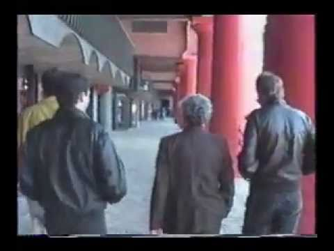 """Liverpool """"Tour"""" with Allan Williams 7-2-90 part. 2"""