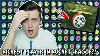 2af3cb344dd WE EXPOSED A ROCKET LEAGUE SCAMMER AND GOT ALL OUR ITEMS BACK ...