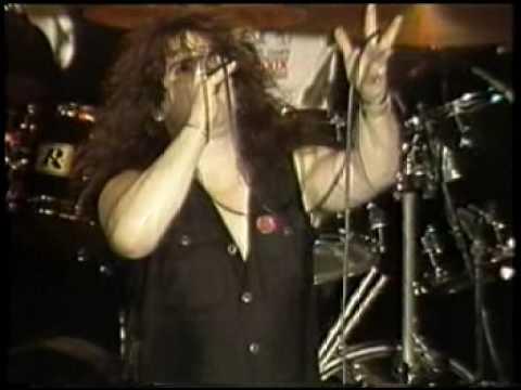 Exodus - Strike of the Beast - 1985