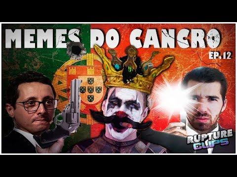 MORAIS REACT - 'Memes do Cancro Ep.12'