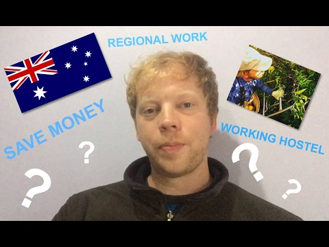 FARM WORK AUSTRALIA | WORTH IT?