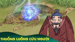 GẬY PHÉP XỬ ÁN ► Chuyen Co Tich | Truyện Cổ Tích Việt Nam | Phim Hoạt Hình Hay Nhất 209