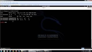 Bypassing MAC Address Filtering