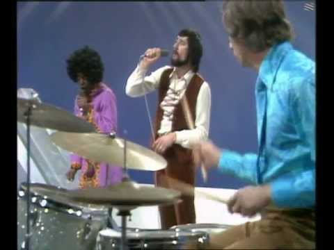 BLUE MINK - Melting Pot (RARE LIVE UK TV 1970) Ft Roger Cook & Madeline Bell