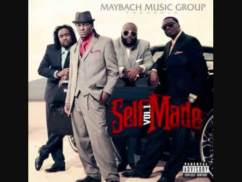 Wale FT Rick Ross - That Way (Feat. Jeremih)