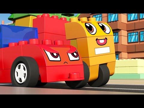 Сериал Автобус смотреть онлайн бесплатно!