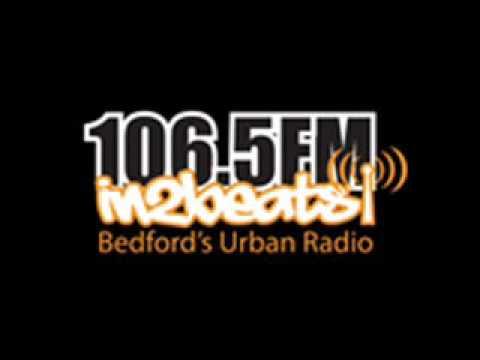 DJ Kyx & MCs Inferno - T - Slinna live on In2beats 106.5FM