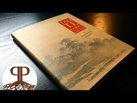 Tao Te Ching - An Illustrated Journey   Book Presentation